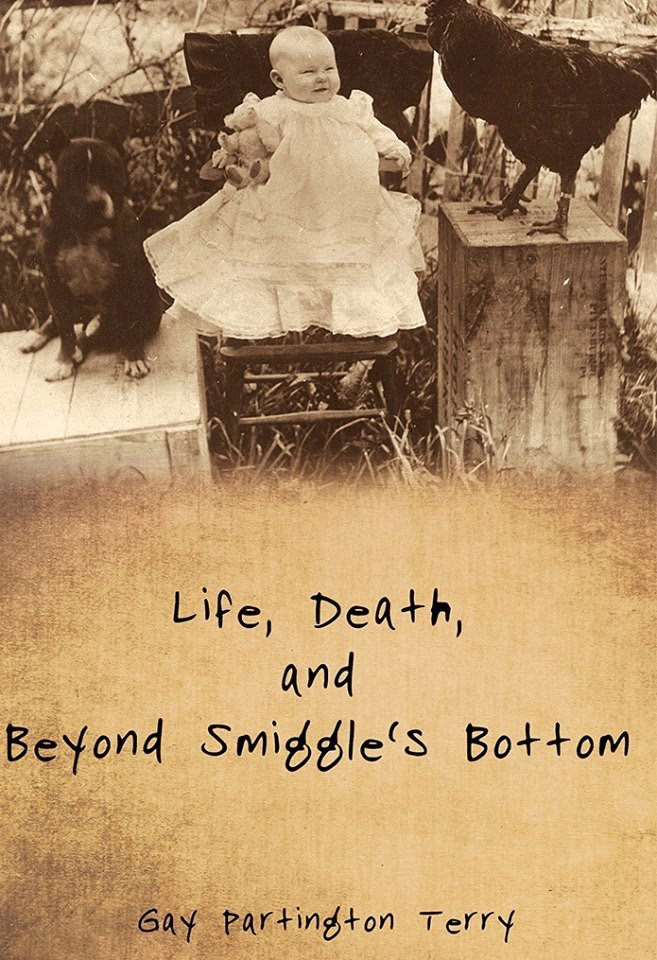 Life, Death, and Beyond Smiggle's Bottom